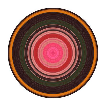 Peter Wilkins, 'Vecktamist', 2013