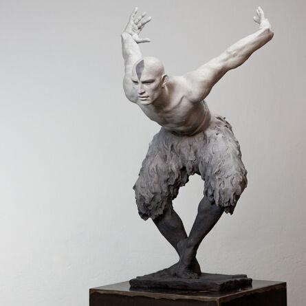 Coderch & Malavia, 'The Flight of the Swan', 2018