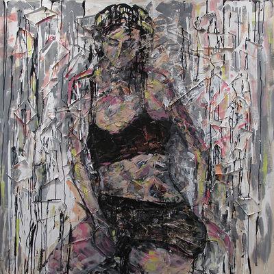 Haleh Mashian, 'Femme 8', 2018