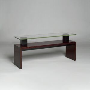 André Sornay, 'Coffee table', ca. 1935