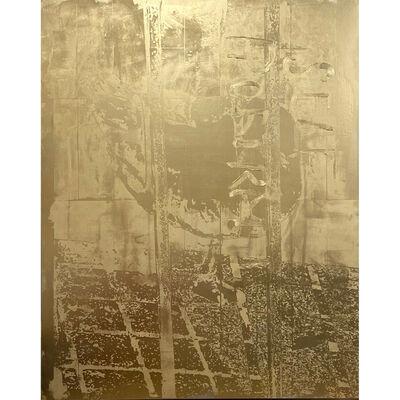 Shin Masaharu, 'Goose/Selfportrait', 2020