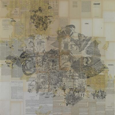 Antonis Donef, 'Untitled', 2017