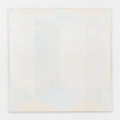 Peter Allen Hoffmann, 'Solaris', 2017
