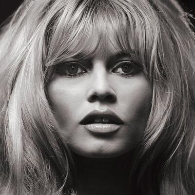Douglas Kirkland, 'Brigitte Bardot', 1965-Printed 2020