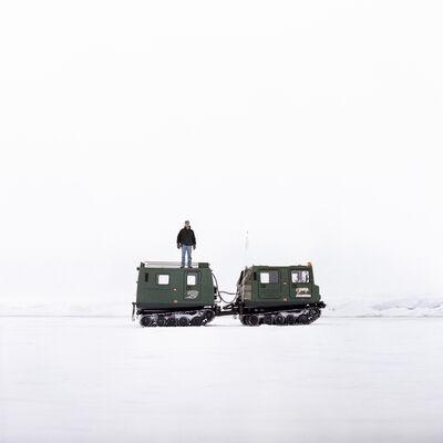 Kari Medig, 'Yellowknife 2011'