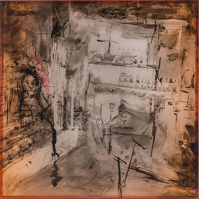 Margie Kelk, 'Shift and Propped', 2013