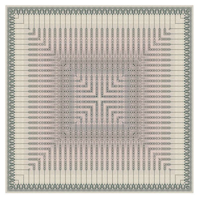 Jason Hughes, 'Untitled (Five Dollar #4)',  2015