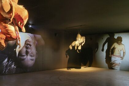 10th Gwangju Biennale: Burning Down the House