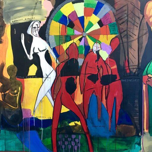 Urbane Art Gallery