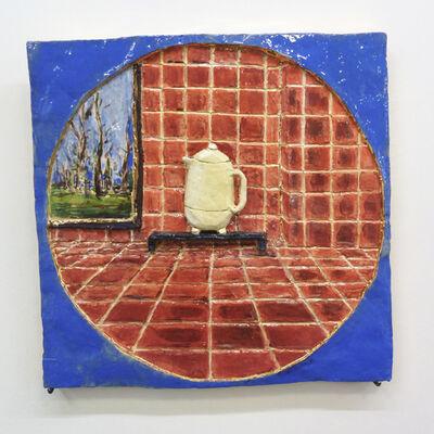 Yannick Ganseman, 'Still Life with Teapot', 2016