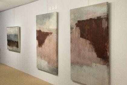 Giulio Camagni - Oeuvres récentes