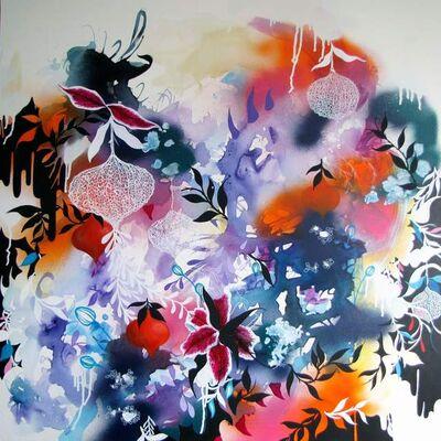 Patricia Rodriguez, 'Calyces: Fruitful'