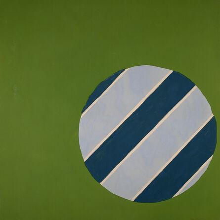 Edward Avedisian, 'Untitled', 1965