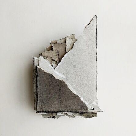 Silvia De Marchi, 'Papery Crash', 2021