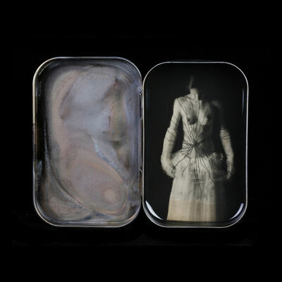 Heidi Kirkpatrick, 'Shattered', 2011