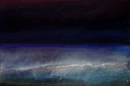Waves, Windows, and Abstraction: John Axton