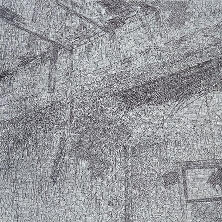 Luis Alberto Chenche, 'Abismo VIII', 2019