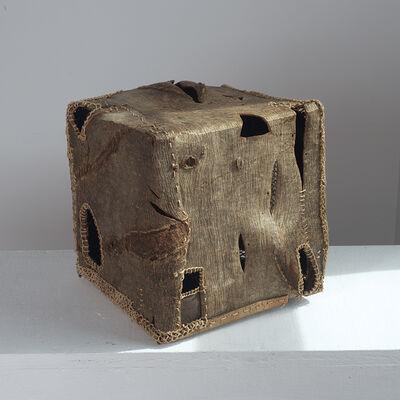 Masako Yoshida, 'Kuu series Cubic Jack O'Lantern', 2011