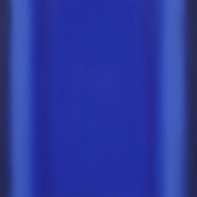 Ruth Pastine, 'Blue Orange 3-S4848 (Blue Deep), Sense Certainty Series', 2014
