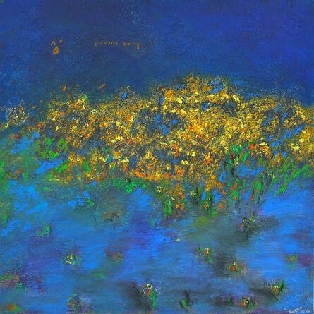 Soly Cissé, 'Nature 2', 2020