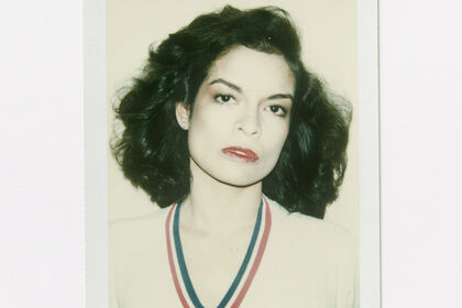 Online Exclusive - Warhol: Portraits & Objects