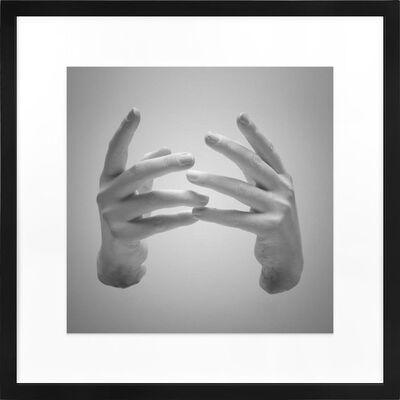 Esmeralda Kosmatopoulos, 'Hand 3', 2017