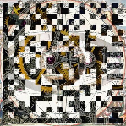 Olga Kisseleva, 'Chronography - Everything has  it's time', 2015