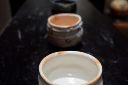 Magic of the Tea Bowl: A Survey of 11 Ippodo Gallery Artists