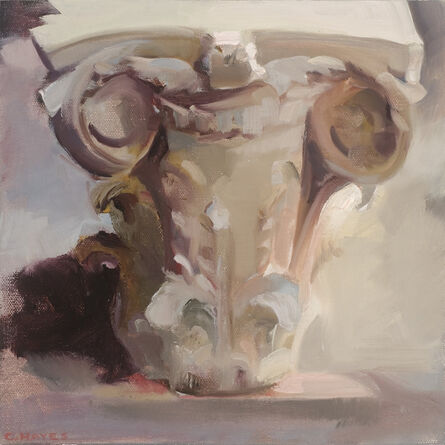 Connie Hayes, 'Corinthian, Naples'