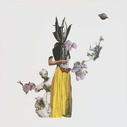 Ekin Su Koç, 'Multiple Identities VII', 2020
