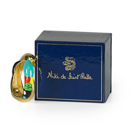 Niki de Saint Phalle, 'Bracelet (Dance of the Snakes)'