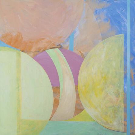 Ryung Kal, 'Illusion2', 2015