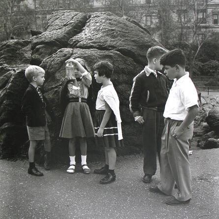 Vivian Maier, 'Untitled', 1954