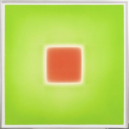 Brian Eno, 'Grapefruit', 2016