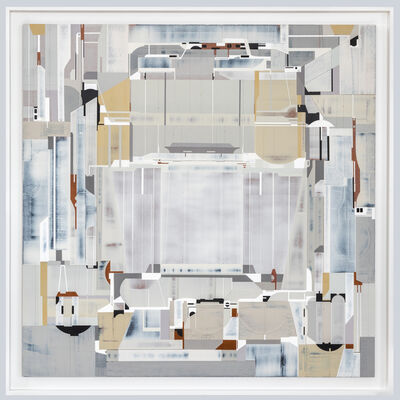 James Kennedy, 'Inward Reflection', 2017