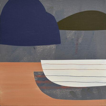Martin Webb, 'Shelter Bay 2', 2020