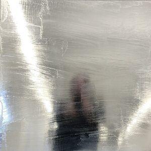 Bertrand Lavier, 'Mirror', 1986