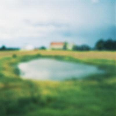 John Huggins, 'Pond, Ontario, Canada', 2002