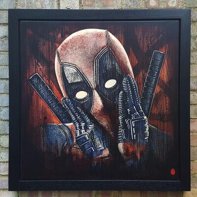 Rob Bishop, 'Deadpool', 2018