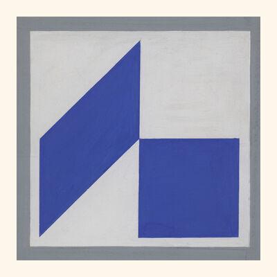 Hugo Marziani, 'Formas', 1959