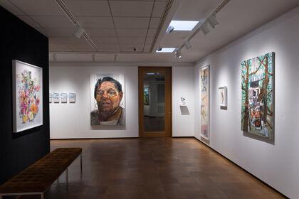 Highlights from the postponed Dallas Art Fair