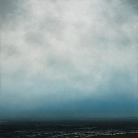 Louise LeBourgeois, 'Water 485: Winter Swim', 2012
