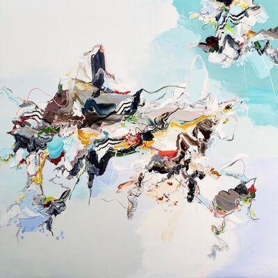 Nicole Katsuras, 'Echo Heard on the Mountain', 2020
