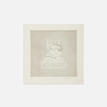 Louise Bourgeois, 'Metamorfosis (MoMA 491b) ', 1999