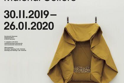 »Sache: Gallery of Material Culture« by Koenraad Dedobbeleer