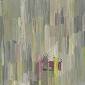 Bryan McFarlane, 'Rain in Beijing', 2015