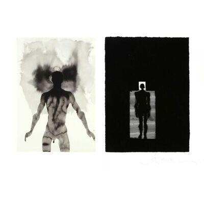 Antony Gormley, 'BODY and ROOM', 2009-2011