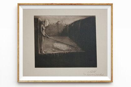 Alfred Kubin, Sascha Schneider - The Mysteries of Symbolism. Photography by László Moholy-Nagy