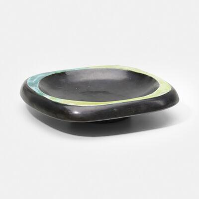 Georges Jouve, 'bowl', c. 1952