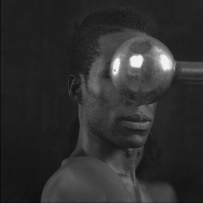 Mario Cravo Neto, 'Pandang I', 1990